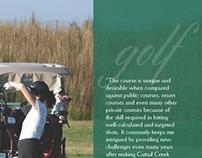 Country Club - Corporate Membership Brochure