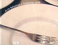 Ar.Co, Bolseiros e Finalistas 99 - Santiago 18, 1999