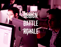 AIGA Design Battle Royale