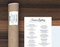 Sales Agency Branding