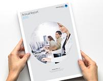 Macquarie Telecom Annual Report