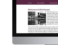 Cafe Artesano