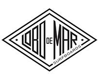 LOBO DE MAR LOGO