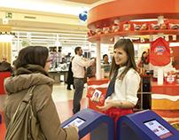 Pavesi POPUP Store