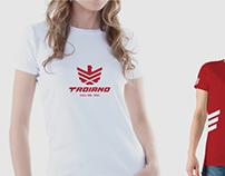 Troiano cicli - concept brand - anno 2013