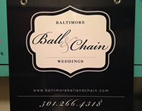 Baltimore Ball & Chain Weddings - Baltimore, MD