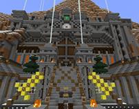 Naxville   Minecraft Overhaul