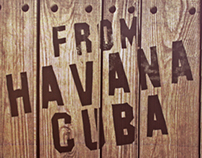 Havana Club Cantineros Choice