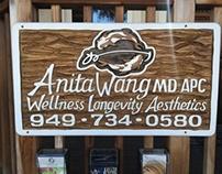 Anita Wang, MD - Laguna Beach, CA