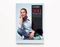 UNSW Postgraduate Guide 2011