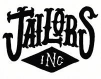 Illustrations for Tailors' inc.