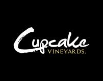 Cupcake Vineyards Re-Design