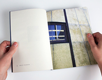 Abstract Photography Book