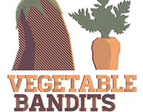 Vegetable Bandits