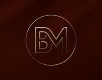 Bruno Mars // Music Logos