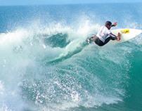 Campeonato de Surf Pichilemu