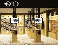KOOMEE store 2012