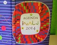 Agenda INALI 2014