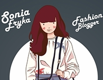 Sonia Eryka