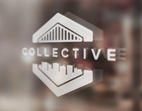 Collective Logo // Identity Set