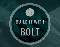 Bolt Conference Branding Package