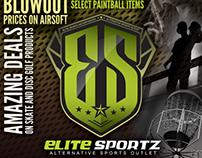 Elite Sportz Black Friday Ad