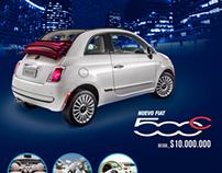 Avisos Fiat