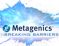 Metagenics - Breaking Barriers