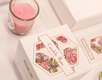 Santa Maria Novella Packaging