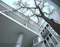 Casa Curutchet | Le Corbusier | A+N Studio | Cover
