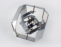 Aluminium Gyro