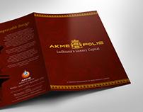Akmepolis brochure