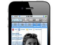 Social iPhone App