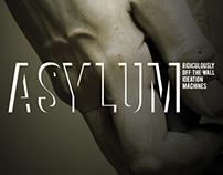 Asylum Design Studio