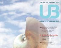 corporate magazine design pitch