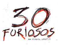 30 Furiosos