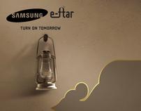 Samsung E-ftar