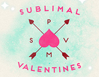 Subliminal Valentines: What your gifts really say