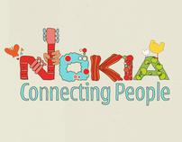 Nokia - North American Brand Platform