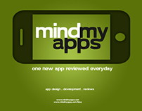 Intro video for mindmyapps