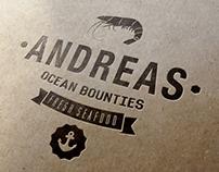 Andreas Ocean Bounty