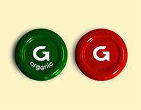 Grassroots Juice Label