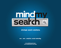 Intro video for mindmysearch.com