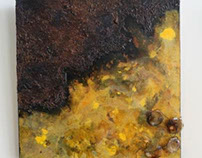 "{Painting} ""rust"""