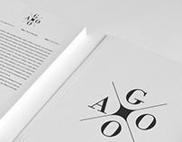 agoo branding