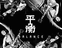 """ELEPHANT GYM 1st EP """" BALANCE"""""""