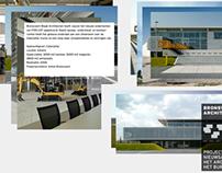 Bronsvoort Blaak Architecten | Website
