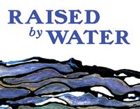 Book Cover: Raised by Water