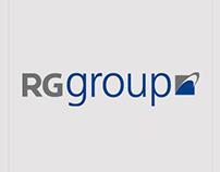 Rg Group - Proposition Webdesign