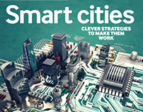 FDi cover - Smart cities